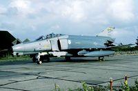 69-7291 @ EKKA - 81 FS/52 FW with Operation Desert Storm mission markings on the splitter - by Joop de Groot