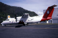 VH-ZZJ @ YBCS - Scanned from a slide