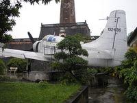 132436 - Hanoi, People Army Museum - by Henk Geerlings