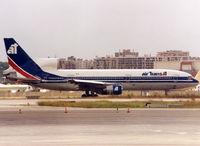 C-FTNG @ LFBO - Ready for departure rwy 32L - by Shunn311