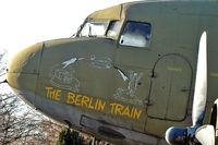 43-49081 @ EDDF - The Berlin train - by Volker Hilpert