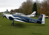 G-DAZZ photo, click to enlarge