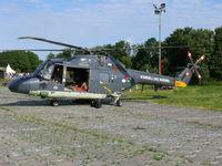 265 @ EHLW - Westland SH-14D Lynx 265 - by Alex Smit