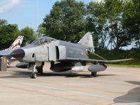 69-7501 @ EHLW - McDonnell-Douglas RF-4E Phantom 69-7501 Turkish Air Force - by Alex Smit