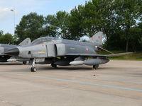 69-7521 @ EHLW - McDonnell-Douglas RF-4E Phantom 69-7521 Turkish Air Force - by Alex Smit