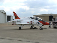 167090 @ FTW - At Mecham Field - Texas Jet - by Zane Adams