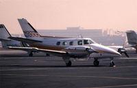 N800Q @ KBUR - Clearly a Duke C/N P-146