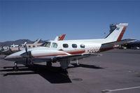 N80MR @ KFFZ - Was N3000L as seen in 1993