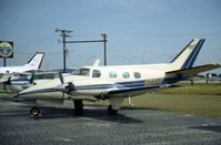 N66HP @ KCRP - This is the 1978 frame C/N P-469