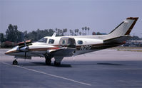 N2S @ KVNY - Duke N2S C/N P-542 sadly W/O as N5AN 1st Jun 1989 hit terrain and burned