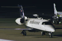 OE-GFF @ LOWG - Nightstop at LOWG