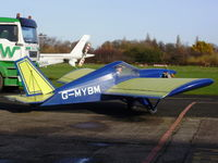 G-MYBM photo, click to enlarge