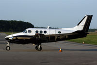 F-BVTB @ LSGG - This is a King air