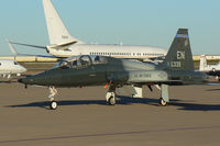65-10339 @ AFW - At Alliance - Fort Worth - USAF T-38A 90th Flying Training Squadron - by Zane Adams