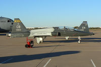 70-1563 @ AFW - At Alliance - Fort Worth - USAF T-38C - 50th Flying Training Squadron - by Zane Adams