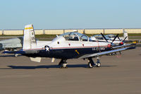 05-3762 @ AFW - At Alliance - Fort Worth USAF T-6A - by Zane Adams