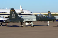 65-10452 @ AFW - At Alliance - Fort Worth - USAF T-38C - 50th Flying Training Squadron - by Zane Adams