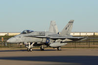 162428 @ AFW - At Alliance - Fort Worth VMFA-112 (MA-02) F/A-18A Hornet - by Zane Adams