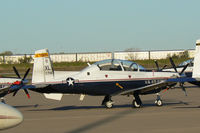 04-3714 @ AFW - At Alliance - Fort Worth USAF T-6A - 85th Flying Training Squadron - by Zane Adams
