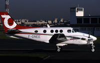F-GNEE @ LFPB - This has a stunning scheme now I really need to get a digital