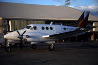 RP-C879 @ RPLL - Stonker! but not as exotic now being N737LC