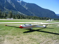 C-GZTZ @ CYPS - Now flown out of Port Alberni - by R. Frith