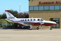 N441VH @ GKY - At Arlington Municipal Cessna 441