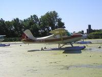 N1183H @ 96WI - EAA AirVenture 2008. - by Mitch Sando