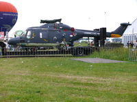 267 @ EHLW - Westland SH-14D Lynx 267 Royal Netherlands Navy - by Alex Smit