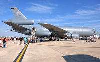 86-0027 @ KSKF - KC-10A Extender at Lackland Airshow 2008 - by TorchBCT