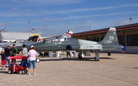 64-13232 @ KSKF - T-38 converted for ground training at Lackland Airshow 2008 - by TorchBCT
