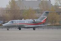 LX-DCA @ VIE - Serlux Cessna 525B Citationjet 3 - by Thomas Ramgraber-VAP