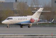 A6-RZB @ VIE - Rizon Jet BAe 125 - by Thomas Ramgraber-VAP