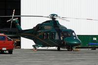 N139WH @ FTW - At Meacham Field - Agusta AB139 - by Zane Adams