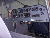 C-FCYL - instrument panel - by Daniel Huneault