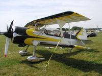 N112KV @ KOSH - EAA AirVenture 2008. - by Mitch Sando