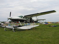 C-GLDX @ KOSH - EAA AirVenture 2008. - by Mitch Sando