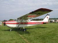 C-FXOR @ KOSH - EAA AirVenture 2008. - by Mitch Sando