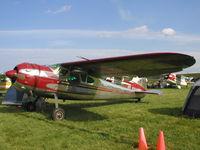 CF-EMN @ KOSH - EAA AirVenture 2008. - by Mitch Sando