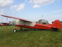 N1075D @ KOSH - EAA AirVenture 2008. - by Mitch Sando