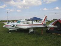 N8560Y @ KOSH - EAA AirVenture 2008. - by Mitch Sando