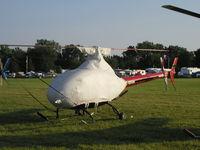 C-GFAN @ KOSH - EAA AirVenture 2008. - by Mitch Sando