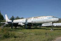 CCCP-76470 @ UUWW - Aeroflot - by Christian Waser