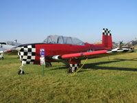 N134HR @ KOSH - EAA AirVenture 2008. - by Mitch Sando