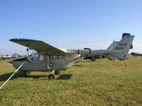 N802A @ KOSH - EAA AirVenture 2008. - by Mitch Sando