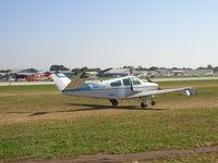 N628T @ KOSH - EAA AirVenture 2008. - by Mitch Sando