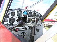 N13WY @ KOSH - EAA AirVenture 2008. - by Mitch Sando