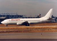 TC-AFM @ LFBO - Take off rwy 15L - by Shunn311