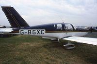 G-BGXC @ EGTC - PFA Rally 1994 - by Peter Ashton