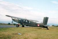 3G-EO @ LHSA - Szentkirályszabadja (LHSA) Hungary, Airshow '91 - by Attila Groszvald / Groszi